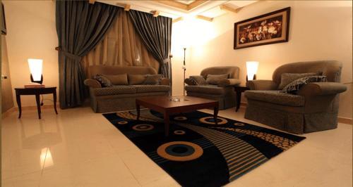 Lavande Suites, Yanbu