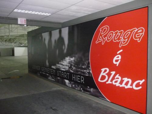 B&B Rouge é Blanc