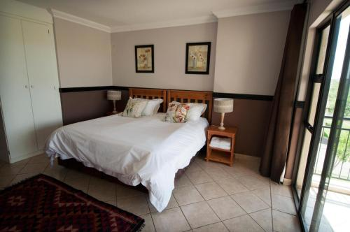 شقة استوديو - Leeuwenhof Estate, Silver Lakes Road, Hazeldean, Pretoria (Studio Apartment - Leeuwenhof Estate, Silver Lakes Road, Hazeldean, Pretoria)