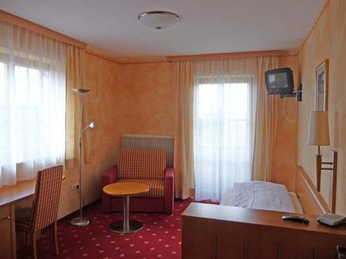Ferienhotel Herzog