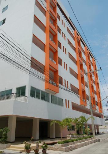 Baan Manthana Hotel, Hua Hin