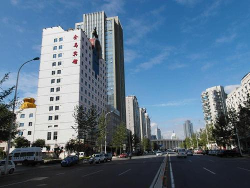 Picture of Tianjin Inner Mongolia Jinma Hotel
