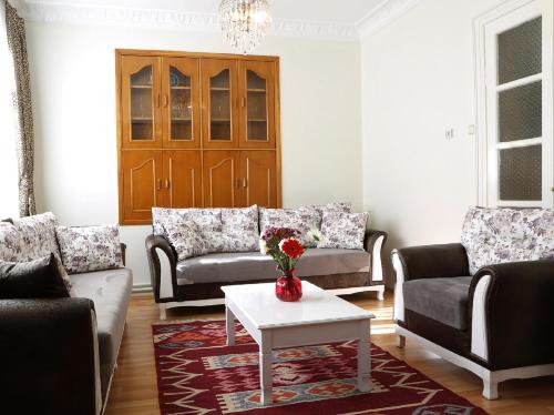 Tourkeystay Apartments - Sultanahmet Area