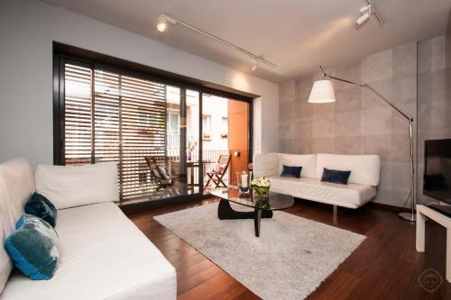 BP Apartments Sant Gervasi