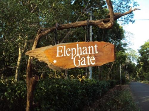 Elephant Gate Eco Hotel
