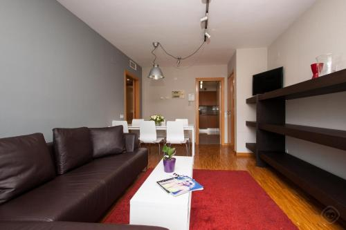 BP Apartments Sant Gervasi Funny