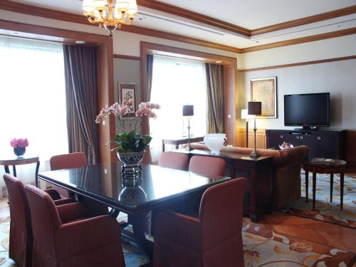 Suite Royal