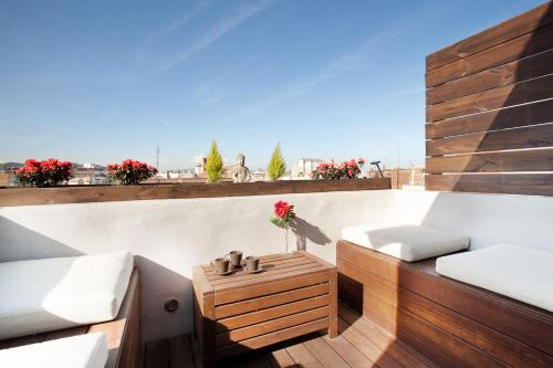 Apartments2stay Feria & Congress