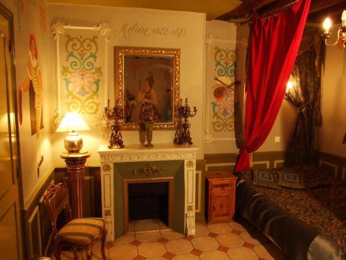 Hotel de Nesle