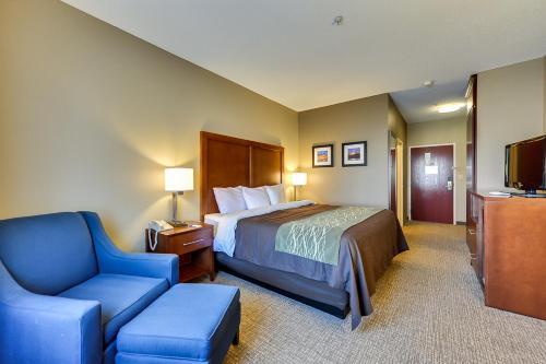 Comfort Inn Red Oak