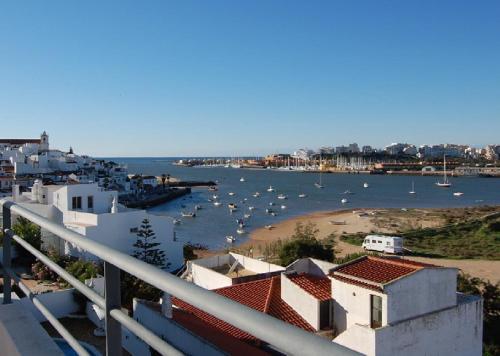 Casa Marinha - Vitor's Village Ferragudo Algarve Portogallo