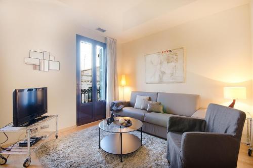 Apartamento Deluxe Paseo de Gracia
