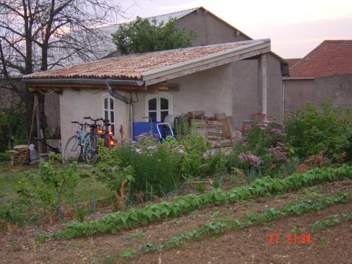 La Maison d'Angéline