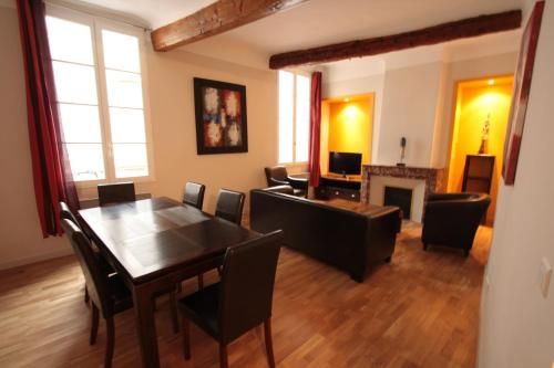 Отель Appartement de Charme 0 звёзд Франция