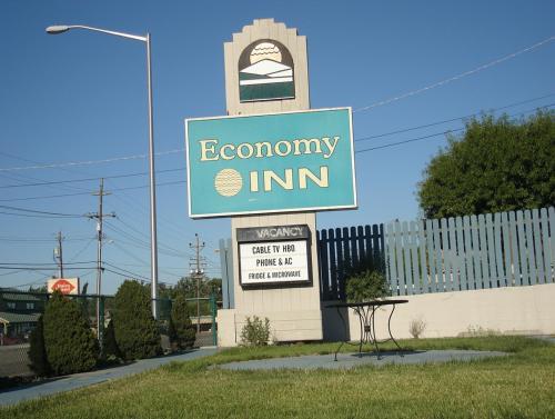 Economy Inn Antioch
