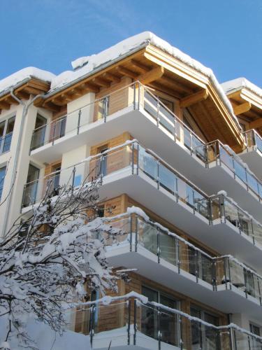 Отель Haus Hörnligrat 5 звёзд Швейцария