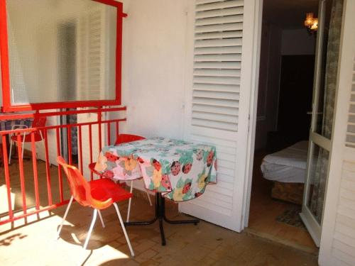 Guesthouse Curin