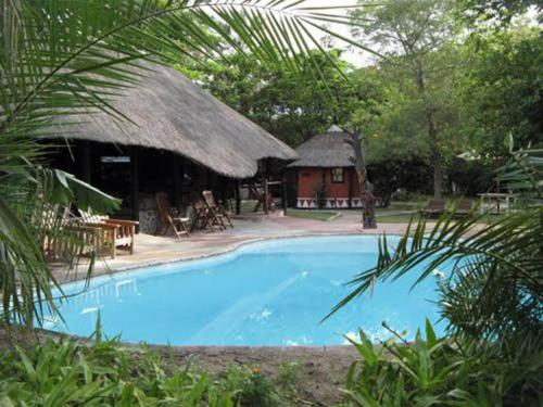 More about Gweta Lodge