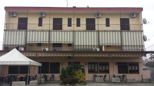 foto Hotel Giardino (Mortara)