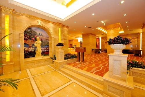 Riverview Hotel on the Bund, Шанхай