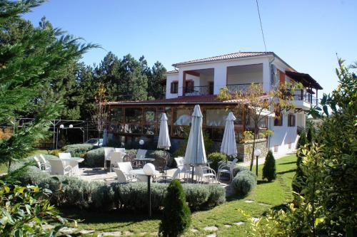 Guesthouse Tsotyli