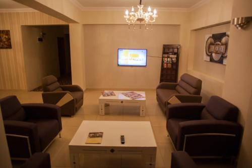Picture of Erzincan Kent Hotel