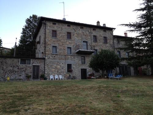 foto Agriturismo Il Rosone (Palanzano)