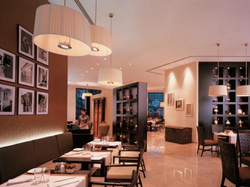 Best Western Premier Deira Hotel photo 23