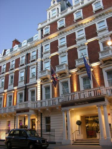 The Mandeville Hotel - image 25