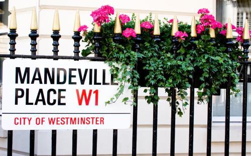 The Mandeville Hotel - image 15