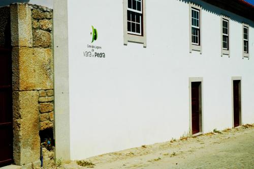 Отель Casa Dos Lagares De Vara E Pedra 0 звёзд Португалия