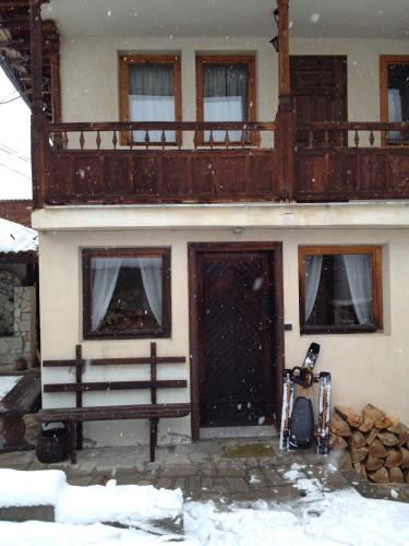 Picture of Bonchova House Guest House