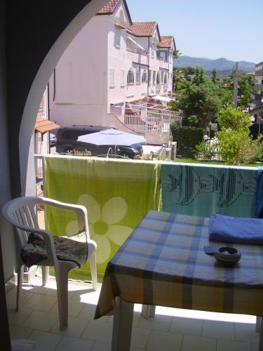 foto Casa Giovanna (Casal Velino)