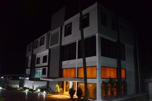Hotel Bekal Palace