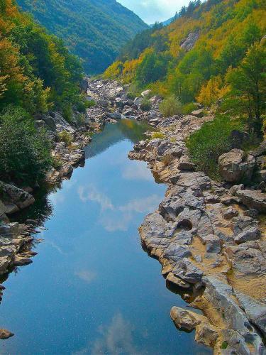Melanya Mountain Retreat