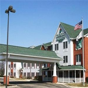 Country Inn & Suites By Carlson Elgin Il
