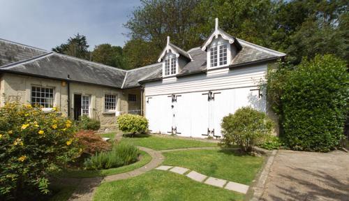 Westgate Cottage in