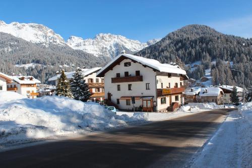 foto Hotel Cime d'Auta (Falcade)
