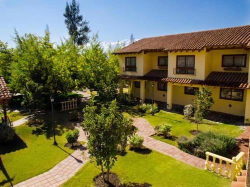 Hotel & Spa Viña Monasterio