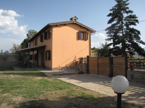 foto Villa Anna (Muccia)