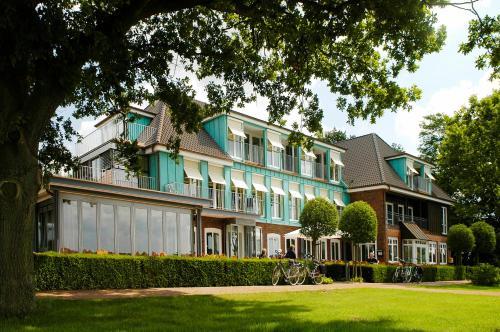 Отель Hotel Seeblick 4 звезды Германия