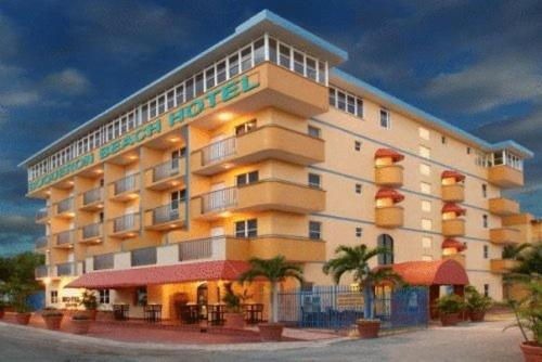 More About Western Bay Boqueron Beach Hotel