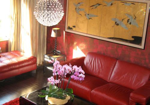 Nobleo Apartments