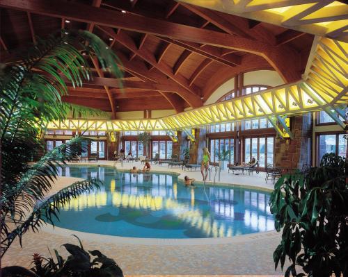 Mount Pleasant Casino