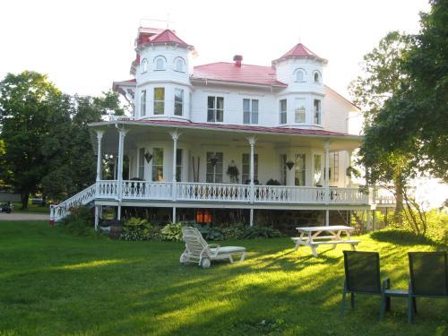 La Maison De L'ermitage