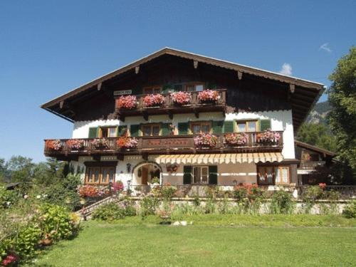 Hotel Seehang Garni Wolfgangsee