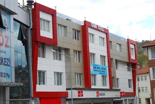 Отель Gun Hotel 0 звёзд Турция