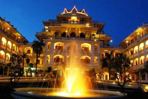 Picture of Champasak Palace Hotel