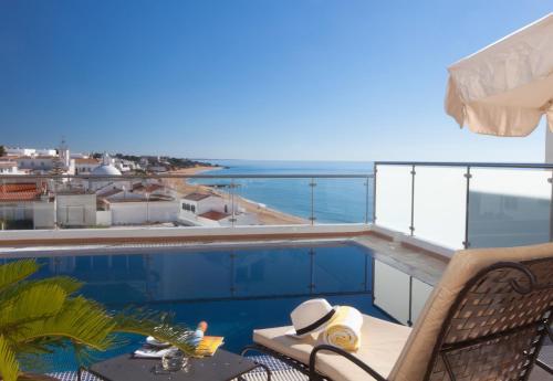 Vila Sao Vicente Boutique Hotel (Adults Only) Albufeira Algarve Portogallo