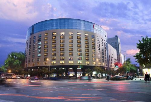 Picture of Nanjing Central Hotel